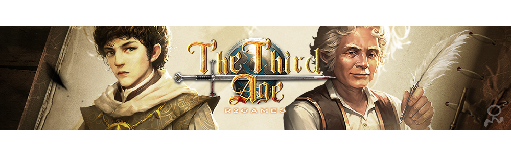 The Third Age Giveaway