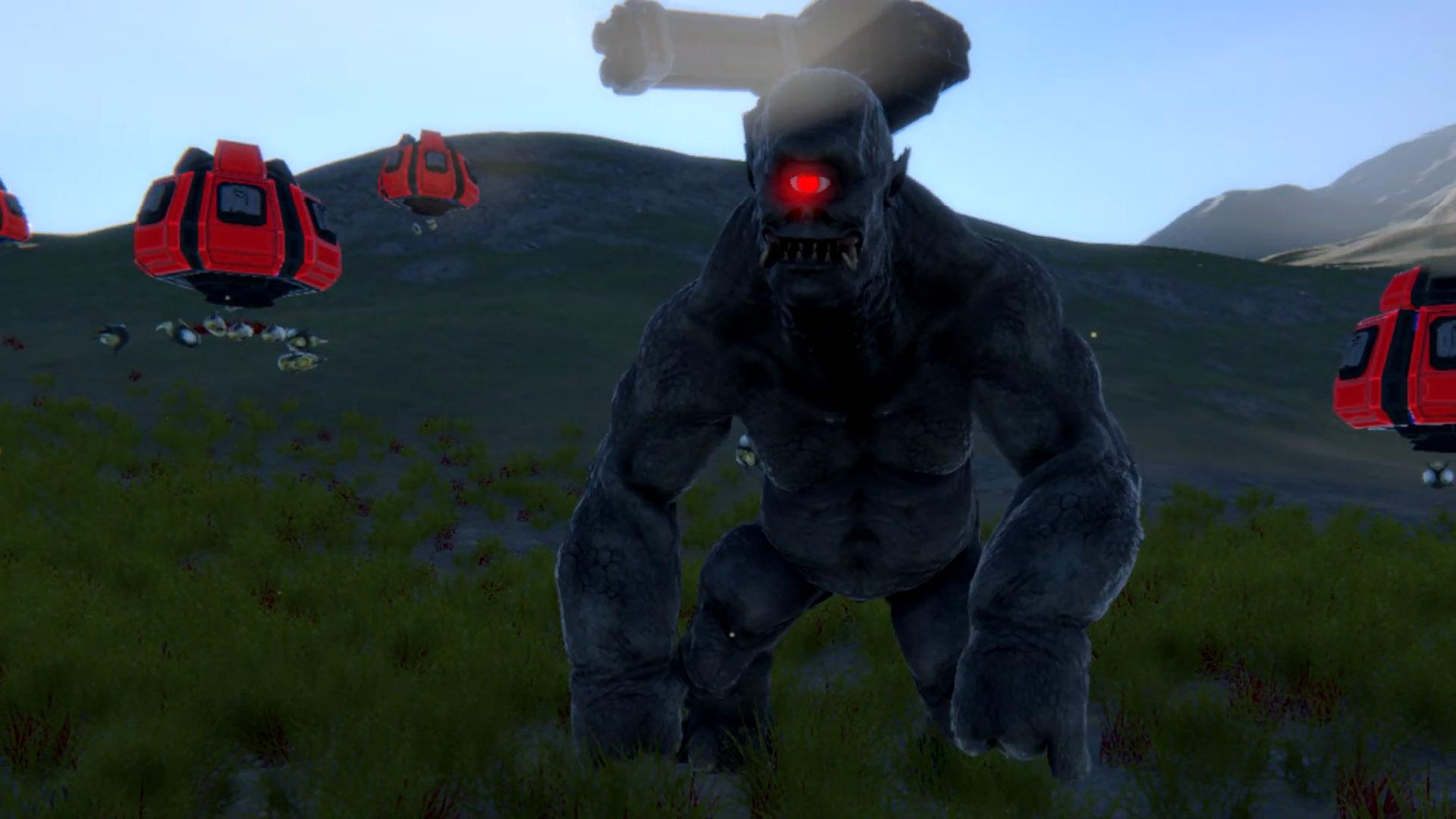 Triton Survival Video Thumbnail