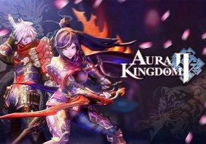 Aura Kingdom 2 Game Profile Image
