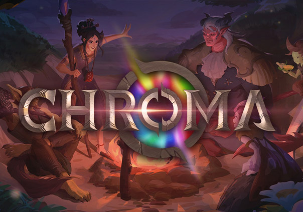 Chroma: Bloom and Blight Game Profile Image