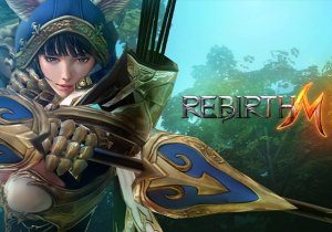 RebirthM Game Profile Image