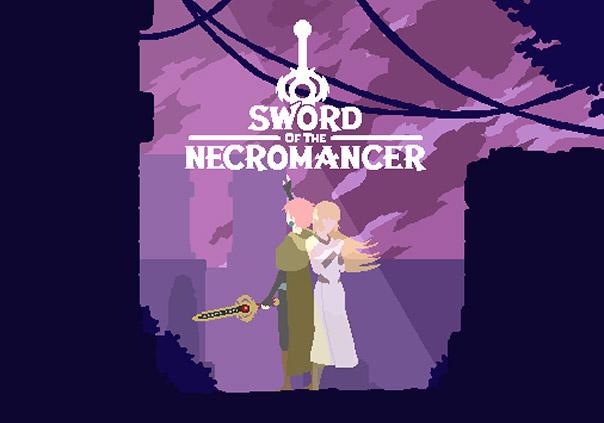 Sword of the Necromancer Game Profile Image