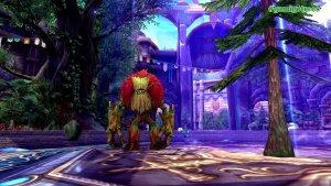 Aura Kingdom Navea GamigoTrees