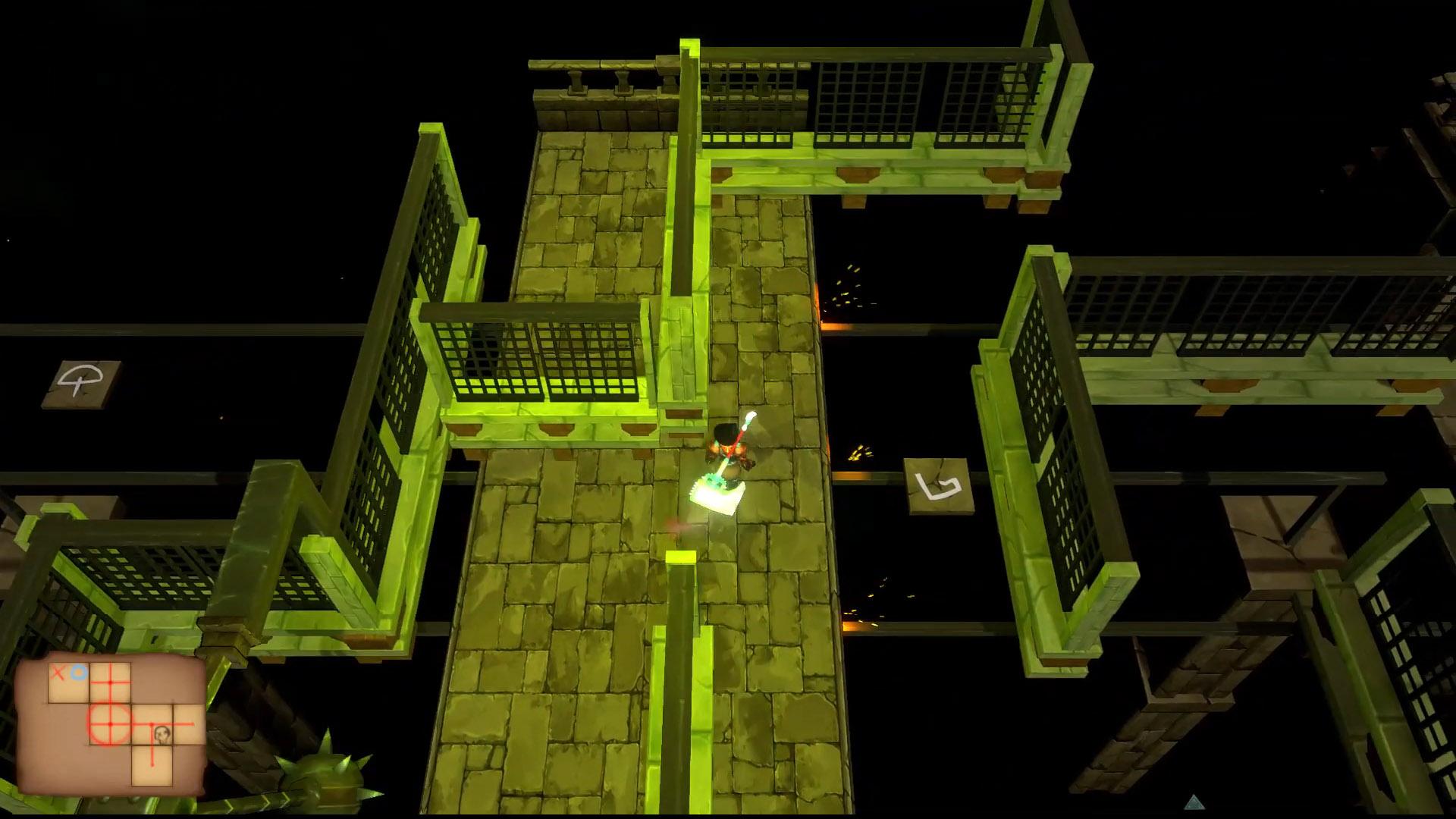 Wheel of Fate Video Thumbnail