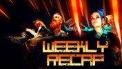 Weekly Recap (Cuisine Royale)