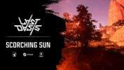 Last Oasis scorching Sun Update