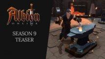 Albion Online Season 9 Teaser