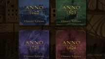 Anno History Collection Announcement