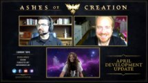Ashes of Creation April Dev Update