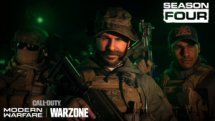 Call of Duty Modern Warfare Story So Far Season 4