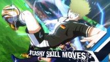 Captain Tsubasa Rise of New Champions Trailer