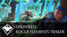 Dauntless Rogue Elements Trailer