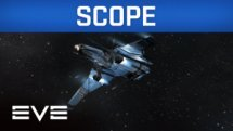 EVE Scope Invasion Chapter Three