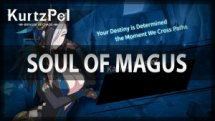 KurtzPel Soul of the Magus Trailer