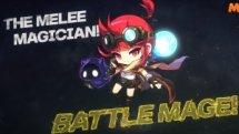 Maple Story M Battle Mage