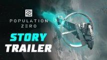 Population Zero Story Trailer