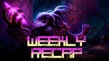 Weekly Recap (SMITE)