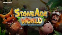 Stone Age World Teaser