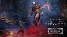 TESO Greymoor Dark Heart of Skyrim Trailer