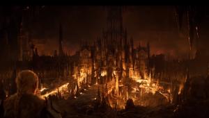 The Elder Scrolls Online Dark Heart of Skyrim