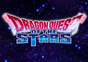 Dragon Quest of the Stars Game Profile Image
