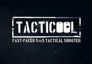 Tacticool Game Profile Image
