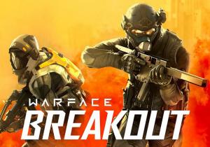 Warface: Breakout Game Profile Image