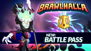 Brawlhalla Battle Pass Season One Trailer