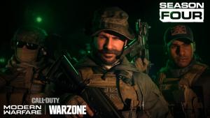 Call of Duty Modern Warfare Story So Far Season 4
