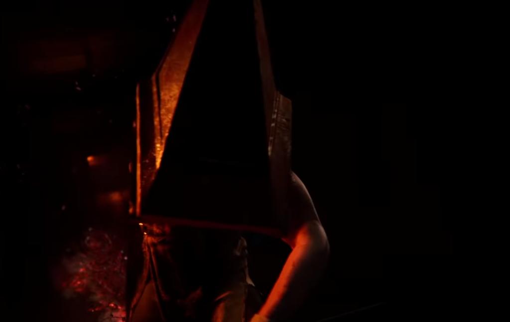 Dead by Daylight Silent Hill Trailer
