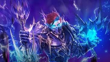 MU Origin 2 Magic Gladiator