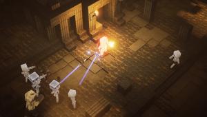 Minecraft Dungeons Release Trailer