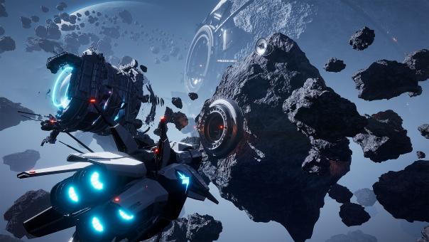 Project Genesis The Ring Screenshot