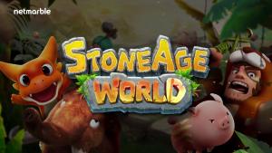 Stone Age World Teaser