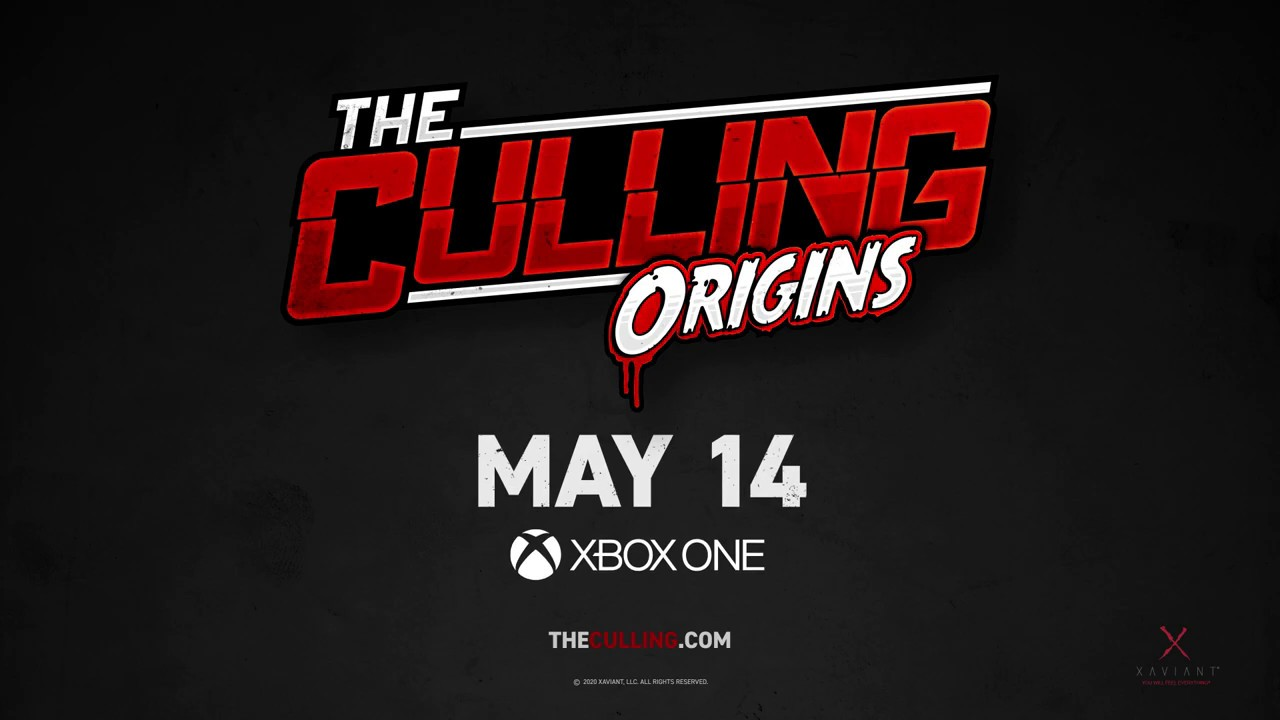The Culling Origins Announcement Trailer