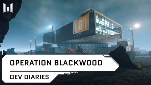 Warface Operation Blackwood Dev Diaries