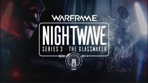 Warframe Nightwave Series 3