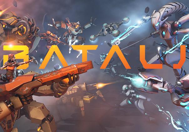 BATALJ Game Profile Image