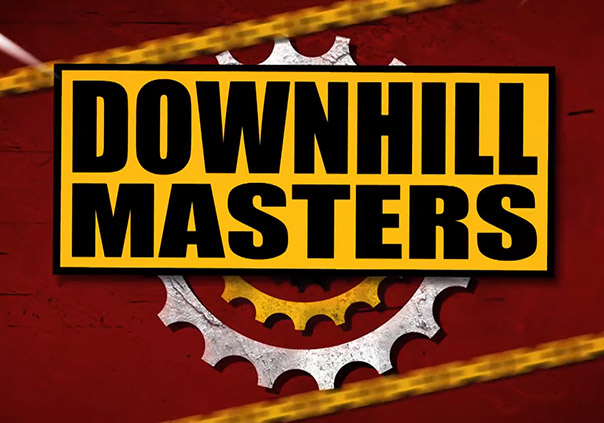 Downhill Masters Game Profile Image