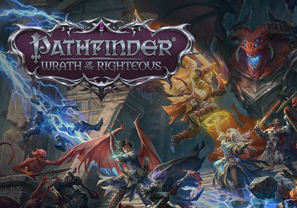 Pathfinder: Wrath of the Righteous Game Profile Image