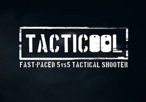 Tacticool Game Profile Image
