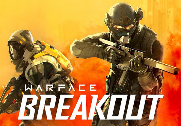 Warface: Breakout Game Profile Image