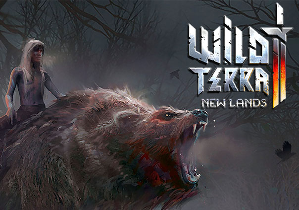 Wild Terra 2: New Lands Game Profile Image