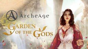 Archeage Garden of the Gods