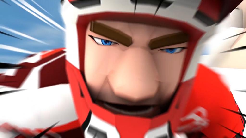 Downhill Masters Video Thumbnail