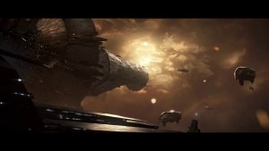 EVE Echoes New Cinematic Trailer