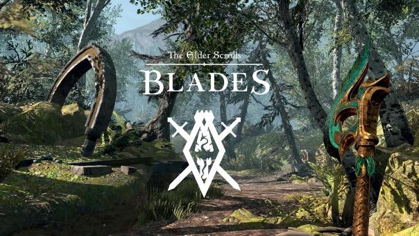 Elder Scrolls Blades Leaves Early Access