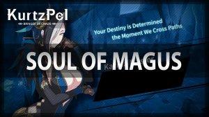 KurtzPel Soul of the Magus Trailer