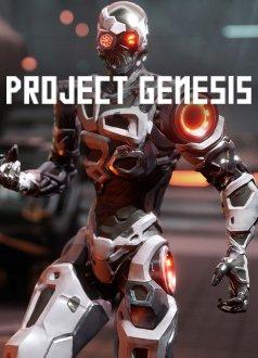 Project Genesis Giveaway Column
