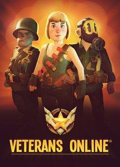 Veterans Online Launch Giveaway